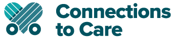 Connections to Care Logo